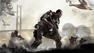 نام قسمت بعدی سری بازیهای Call Of Duty لو رفت
