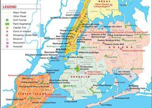 پربازدیدترین شهرهای جهان؛ این قسمت: نیویورک