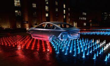 بهکارگیری اوراق آلومینیومی در بخشهای مختلف اتومبیل