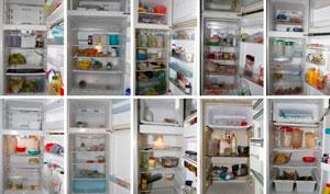 یخچال خالی ونزوئلاییها