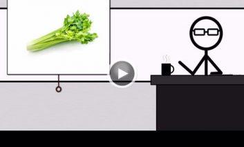 آیا غذاهای کالری سوز یا کالری منفی وجود دارند؟