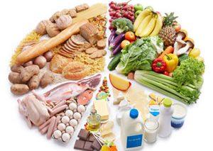 ۹ غذایی که به شما نیرو و توان میدهند