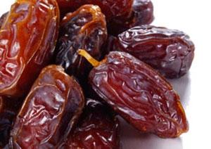 خوردن ۳ خرما در روز ۶ اثر مفید برای بدن شما دارد