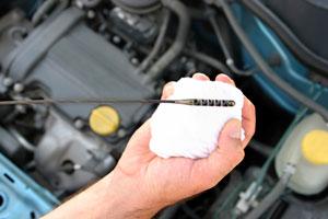 چگونه از سالم بودن موتور یک اتومبیل مطمئن شویم؟