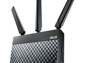 روترهای سازگار با شبکه ۴G و LTE