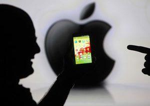 شکست اپل توسط سامسونگ
