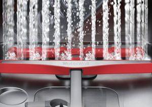 WaterWall؛ تکنولوژی جدید ماشین ظرفشویی سامسونگ