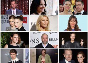 بازیگرانی که ثروتمند متولد شدند