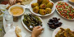 چگونه در ماه رمضان سالم و تندرست باشیم؟