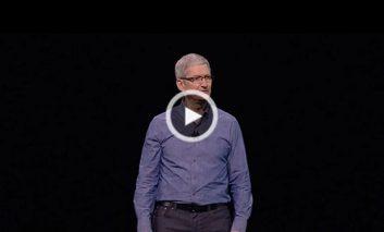 خلاصهای از کنفراس WWDC ۲۰۱۶ اپل