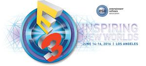برترین عناوین مراسم E3 2016 اعلام شدند
