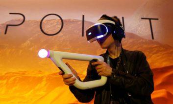 گزارش تصویری از نمایشگاه بازیهای ویدئویی ای ۳