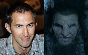 چهره واقعی بازیگر نقش وون وون در سریال بازی تخت و تاج