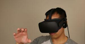 هرآنچه لازم است در مورد هدست واقعیت مجازی Oculus Rift باید بدانید