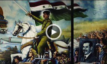 لحظهای که صدام حسین به صورت پخش زنده قدرت را در دست گرفت