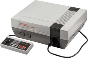 نینتندو NES با ابعادی کوچکتر بازمیگردد!