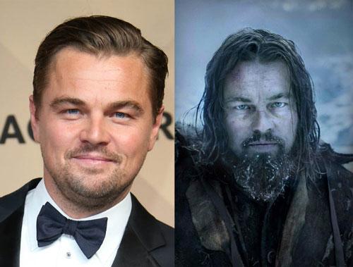بازیگرانی که برای ایفای نقش، به شدت تغییر کردند!