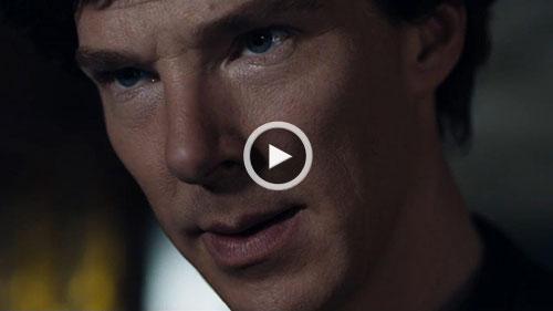 تریلر فصل ۴ سریال شرلاک