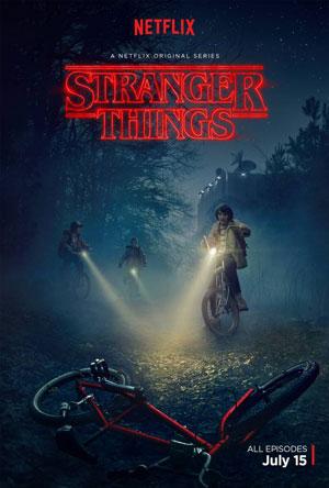 فصل دوم سریال «چیزهای عجیب» مشابه هری پاتر خواهد بود!