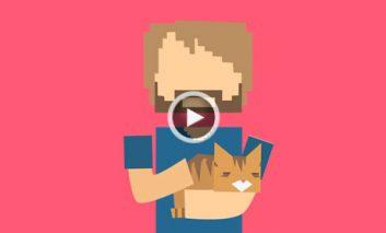 اهمیت وجود گربهها