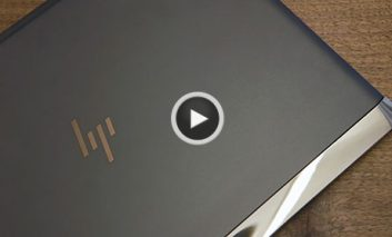 بررسی لپتاپ اسپکتور HP