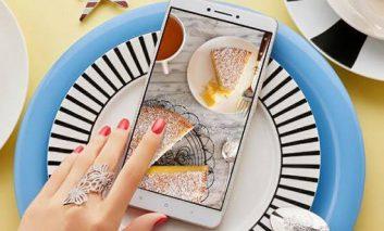 عرضه نسخه مقرون به صرفه گوشی هوشمند می مکس در چین