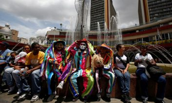 نگاهی به زندگی مردم ونزوئلا