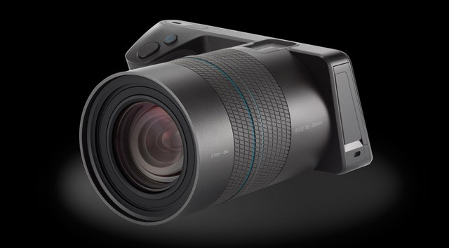 Illum؛ دوربینی با قابلیت تغییر نقطه فوکوس بعد از عکاسی + ویدیو