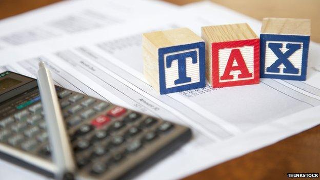 چه کشوری بالاترین نرخ مالیاتی را دارد؟