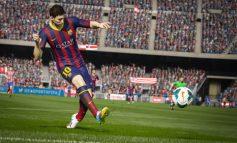 صدرنشینی FIFA 15 در لیست فروش انگلستان