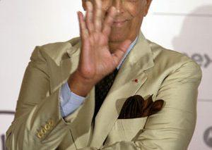 درگذشت «اسکار دِلا رِنتا» طراح مشهور مُد