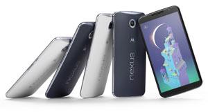 احتمال تاخیر قابل توجه Nexus 6 در ورود به برخی بازارها