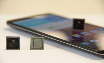الجی اولین پردازنده هشتهستهای موبایل خود را معرفی کرد