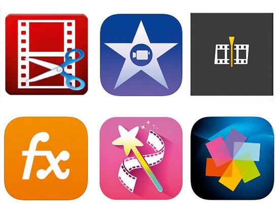 ۶ مورد از بهترین نرم افزارهای ویرایش فیلم