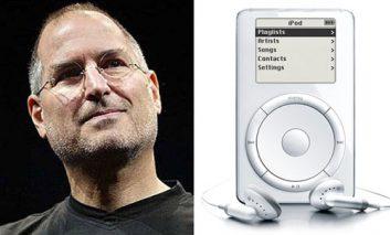 آیپاد اپل امروز ۱۳ ساله میشود