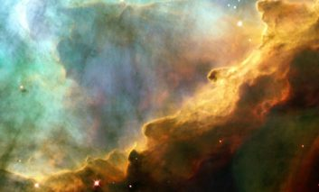 عکسهایی از تلسکوپ فضایی هابل – بخش اول