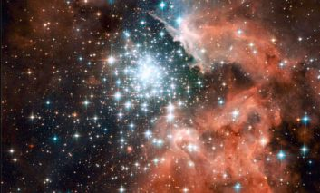 عکسهایی از تلسکوپ فضایی هابل – بخش دوم
