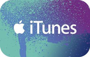 کاهش ۱۴ درصدی فروش iTunes نسبت به سال گذشته