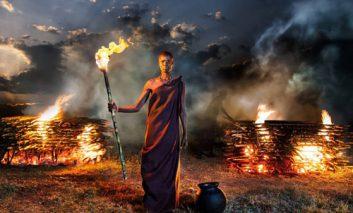 «مدافعان زمین»؛ از خودگذشتگی به روایت تصویر