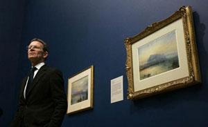 مدیر موزه تِیت لندن: قدرتمندترین شخصیت دنیای هنر مدرن