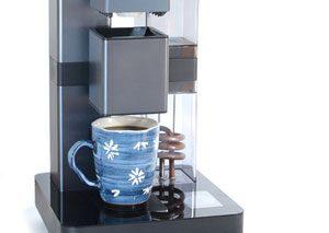 اپلیکیشن قهوهساز + ویدیو