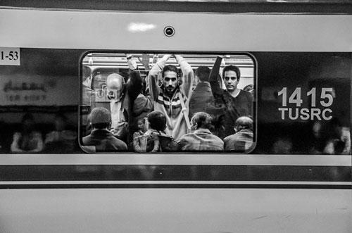 مستند زندگی در خیابانهای تهران