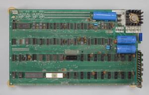 شکست رکورد گرانترین کامپیوتر دنیا توسط حراج بونهامس: فروش Apple-1 نزدیک به یک میلیون دلار