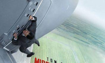 فیلم ششم «مأموریت غیر ممکن» هم ساخته میشود!