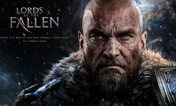 نمرات بازی Lords of the Fallen