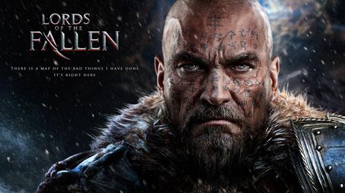 نمرات بازی Lords of the Fallen