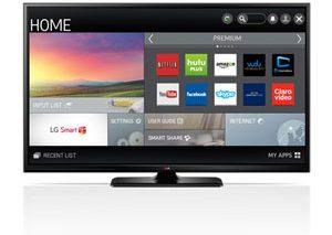 توقف تولید تلویزیونهای پلاسمای LG از اوایل آذرماه
