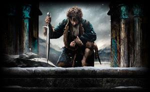 پیتر جکسون: «فیلم سوم هابیت با نمایش ۴۵ دقیقه صحنه جنگ به اوج میرسد»