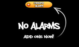 اپلیکیشن Smile Clock و اجبار کابران خوابآلود به نیشخند صبحگاهی