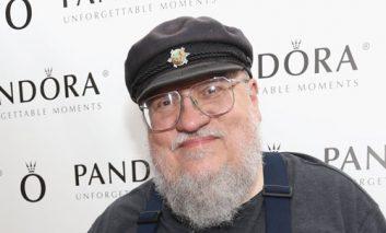 انتشار کتابی جدید از مجموعه «Game of Thrones»